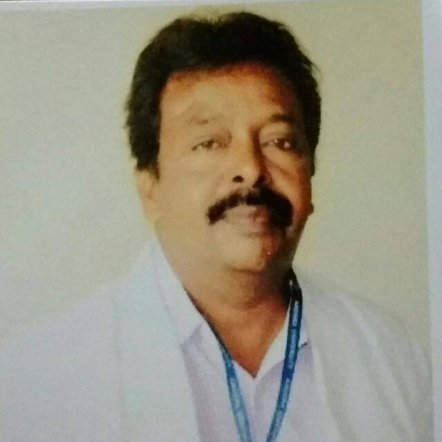 Dr. K.S.N.Murthy